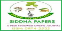 Siddha Papers